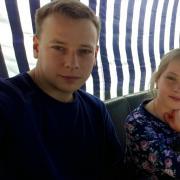 Диагностика КПП, Андрей, 34 года