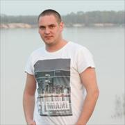 Побелка потолка, Виталик, 31 год