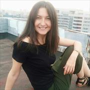 Елена Калькаева, г. Москва