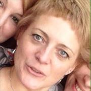 Аппаратный массаж, Ольга, 54 года