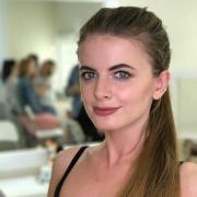 Парикмахеры в Перми, Алеся, 32 года