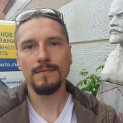 Доставка молочной продукции в Химках, Владимир, 41 год