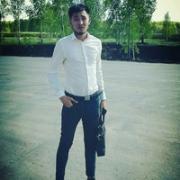 Заправка кондиционера автомобиля в Тюмени, Мейрам, 28 лет
