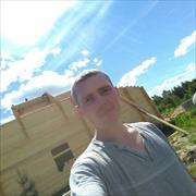 Сказкотерапия в Твери, Андрей, 33 года