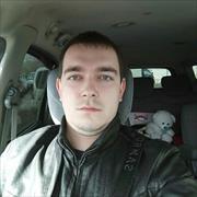 Снятие с регистрационного учёта, Евгений, 33 года
