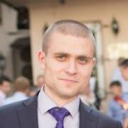 Строительство коттеджей из кирпича, Юрий, 31 год