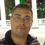 Установка бойлера в Новосибирске, Александр, 33 года