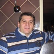 Доставка выпечки на дом - Сетунь, Дмитрий, 52 года