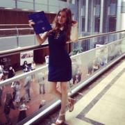 Репетиторы поSPSS, Анна, 27 лет