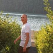 Химчистка в Уфе, Евгений, 31 год