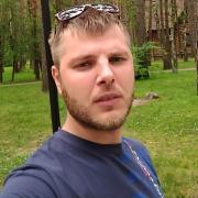Стяжка пола по маякам, Сергей, 35 лет