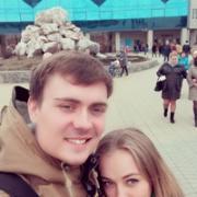 Уборка помещений в Новосибирске, Анна, 26 лет