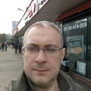 Иван Щурков, г. Москва