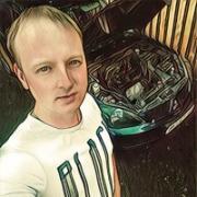 Оцифровка в Перми, Вадим, 27 лет