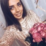 Уборка территории в Хабаровске, Кристина, 24 года