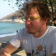 Дизайн и разработка макетов баннеров, Никита, 37 лет