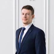 Адвокаты у метро Крылатское, Евгений, 30 лет