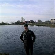Уборка в Красноярске, Абу-Абдулла, 26 лет