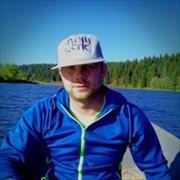 SPA-процедуры в Перми, Александр, 38 лет