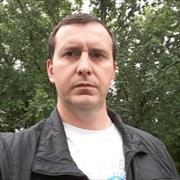 Доставка еды в Лобне, Андрей, 43 года