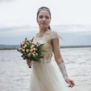 Эпиляция подмышек в Саратове, Алина, 24 года
