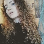 Доставка утки по-пекински на дом - Проспект Вернадского, Полина, 23 года