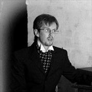 Программирование веб-сайтов, Павел, 39 лет