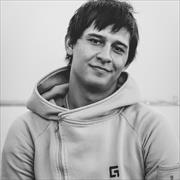 Кредитные юристы в Астрахани, Роман, 27 лет