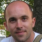 Ремонт кухни в 7 кв. м., Андрей, 39 лет