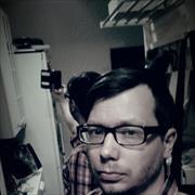 Ремонт двигателя Исузу, Дмитрий, 35 лет