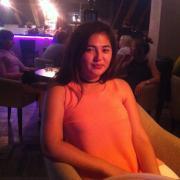 Сиделки в Оренбурге, Алия, 25 лет