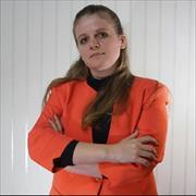 Автоюристы, Вера, 41 год