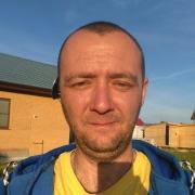 Поверка счетчиков воды на дому без снятия в Астрахани, Алексей, 44 года