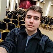 Доставка корма для собак - Каланчевская, Степан, 24 года