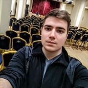 Доставка корма для собак - Андроновка, Степан, 24 года