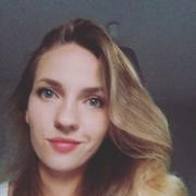 SPA-день, Алена, 30 лет