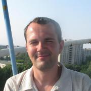Установка балконной двери, Андрей, 40 лет