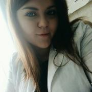 Промышленный клининг в Оренбурге, Алина, 23 года