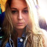 Доставка кошерных продуктов в Юбилейном, Анастасия, 26 лет