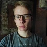 Доставка из магазина Leroy Merlin - Говорово, Степан, 23 года