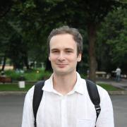 Александр Чухарев, г. Москва