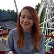 Ведение канала на YouTube, Есения, 25 лет