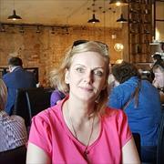 Электроэпиляция на дому, Светлана, 47 лет