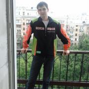 Ремонт ограждений балконов, Александр, 31 год