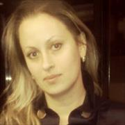 Массаж мужского лица, Наталия, 38 лет