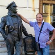 Штукатурные работы в Санкт-Петербурге, Бек, 53 года