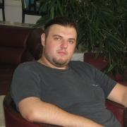 Настройка монитора Samsung, Евгений, 33 года