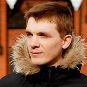 Доставка из магазина ИКЕА - Пушкинская, Кирилл, 34 года