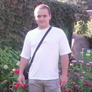 Укладка шпунтованной доски, Иван, 30 лет