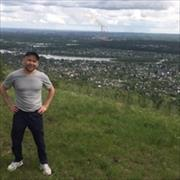 Вскрытие замков в Красноярске, Александр, 38 лет